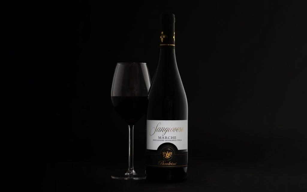 great wine bottles